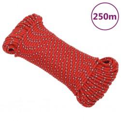 vidaXL Mesitas de noche 2 unidades terciopelo rosa 30x30x30 cm