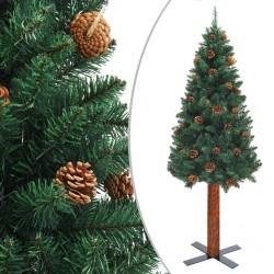 vidaXL Sillón reclinable con reposapiés de tela gris claro