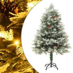vidaXL Protector contra salpicaduras cocina vidrio templado 90x60 cm