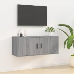 vidaXL Protector salpicaduras cocina vidrio templado negro 120x40 cm