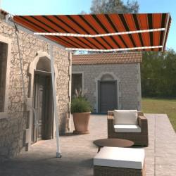 vidaXL Set de mesas auxiliares 2 piezas vidrio templado