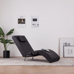 vidaXL Estantería 2 niveles vidrio templado transparente 30x30x47 cm