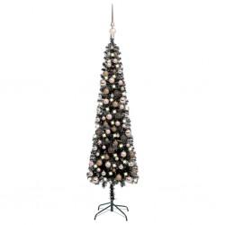 vidaXL Mueble para el televisor de madera 90x30x40 cm