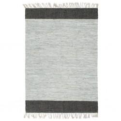 vidaXL Sillón eléctrico reclinable TV e incorporación tela color crema