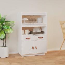 Estante de toalla 465mm panel de calefacción blanco 465x1500mm