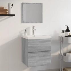 Rosetón de puerta BB Modelo de acero inoxidable 3 Sets