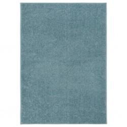 vidaXL Chaqueta de negocios para hombre talla 48 azul marino