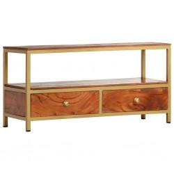 vidaXL Chaqueta de negocios para hombre talla 52 azul marino