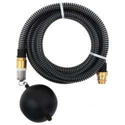vidaXL Camilla de masaje plegable con 2 zonas 10 cm de grosor blanca