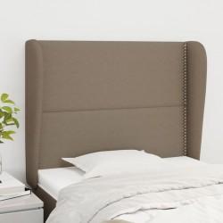 vidaXL Traje de chaqueta de hombre de 2 piezas talla 54 beige