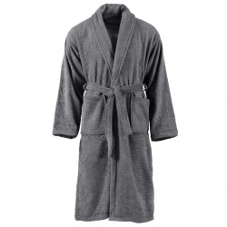 vidaXL Cortinas de flecos 2 piezas 100x250 cm blancas