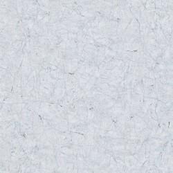 vidaXL Alfombra de retazos de cuero 120x170 cm chevrón negro/blanco