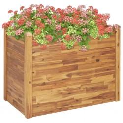 vidaXL Mesa plegable de masaje 10 cm grosor 2 cojines ovalados negro
