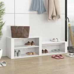 vidaXL Fundas elásticas para sillas burdeos 100 unidades