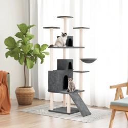 vidaXL Carpa de jardín de PVC 3x4 m rojo y blanco