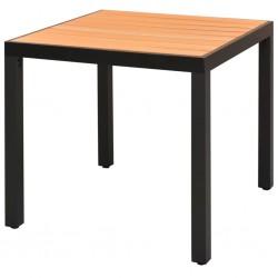 vidaXL Alfombrillas de escaleras autoadherentes 15 uds 54x16x4cm azul
