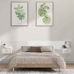 vidaXL Chalecos de ayuda a la flotación 4 unidades 100 N 60-70 kg