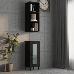 vidaXL Carpa de almacenamiento PE gris 6x12 m