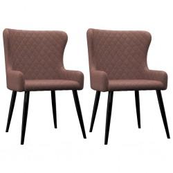 vidaXL Set sofás jardín de palés 2 piezas cojín arena madera pino