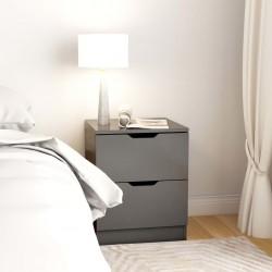 vidaXL Alfombra de entrada rectangular de nudo 120x180 cm azul
