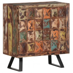 vidaXL Corral para perros 16 paneles de acero 80x80 cm negro