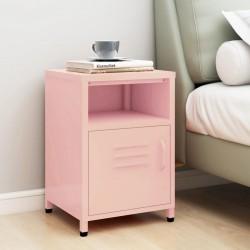 vidaXL Lavabo de baño con grifo mezclador cerámica redondo blanco