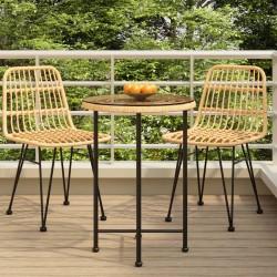 vidaXL Asientos inodoro cierre suave 2 uds plástico blanco y amarillo
