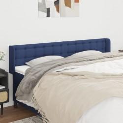 vidaXL Cubiertas para radiador 2 unidades MDF blanco 172 cm