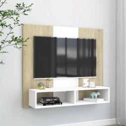 vidaXL Casa para pájaros 8 unidades madera 12x12x22 cm