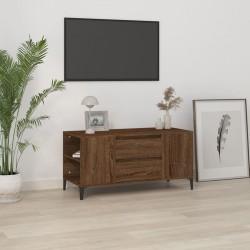 vidaXL Barra de seguridad para cama de niño 2 unidades rosa 102x42 cm