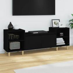 vidaXL Barra de seguridad para cama de niño 2 unidades rosa 150x42 cm