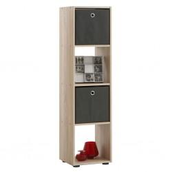 vidaXL Juego de alfombrillas para coche 4 piezas para Ford Mondeo III