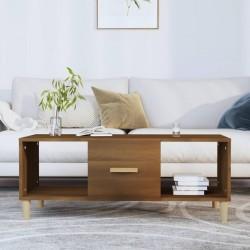 vidaXL Juego de alfombrillas de coche 4 piezas para Toyota Aygo II