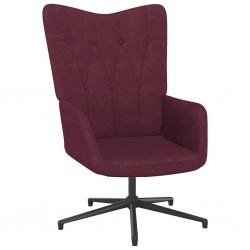vidaXL Cama con colchón viscoelástico tela marrón 120x200 cm