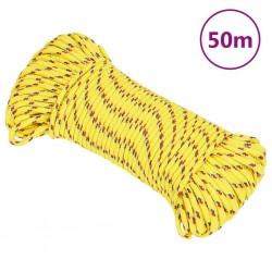 vidaXL Lámparas solares LED de exterior 6 uds. cúbicas 20 cm RGB