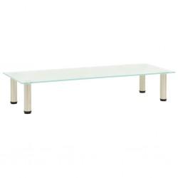 vidaXL Cama con colchón tela gris claro 160x200 cm