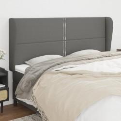 vidaXL Juego de alfombrillas para coche 4 piezas para Fiat 500 C Twinair