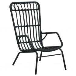 vidaXL Cama con colchón viscoelástico tela azul 140x200 cm