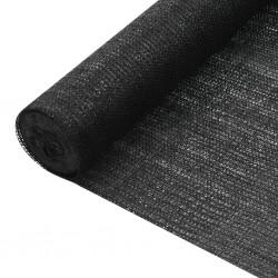 vidaXL Cama con colchón viscoelástico tela gris topo 90x200 cm