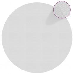 vidaXL Cama con colchón piel ante sintética marrón 90x200 cm