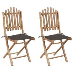 vidaXL Cama con colchón tela gris topo 90x200 cm