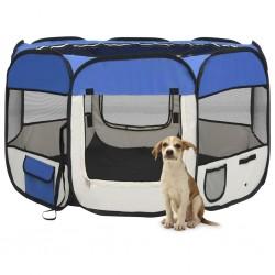 vidaXL Cama con colchón viscoelástico cuero sintético gris 180x200 cm