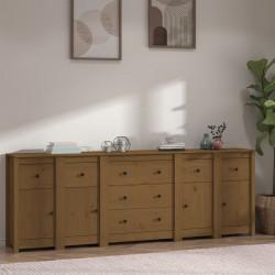 vidaXL Cama con colchón cuero sintético gris 90x200 cm