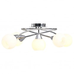 vidaXL Cama con colchón viscoelástico tela azul 160x200 cm