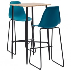 vidaXL Cama con colchón de terciopelo rosa 180x200 cm