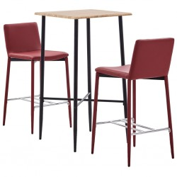 vidaXL Cama con LED arpillera gris oscuro colchón viscoelástico 160 cm