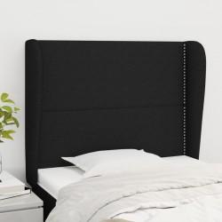 vidaXL Mantel elástico para mesa alta 4 unidades color crema Ø70 cm