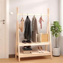 vidaXL Funda elástica para mesa 4 unidades 70 cm gris antracita