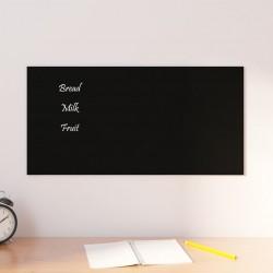 vidaXL Funda elástica para mesa 4 unidades 60 cm verde