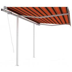 vidaXL Funda de silla elástica 12 unidades blanca